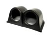 Megan Racing Gauge Pods Double : Universal Horizontal