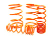 Megan Racing Lowering Springs: Acura RSX Base/Type S 02-04