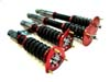 Megan Racing Coilover Damper Kits - Street Series: Acura RSX Base/Type S 02+