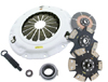 ClutchMasters FX500 Stage 5 4-Puck Clutch Kit - RSX Base 5 Speed 02-06