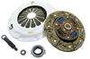 ClutchMasters FX100 Stage 1 Clutch Kit: Acura RSX 2.0L Type S 6 spd. 2002-04; Honda Civic SI 2002-04