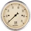 """Autometer Antique Beige In-Dash Tachs & Speedos Tachometer Gauges 3 1/8"""" (79.4mm)"""