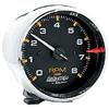 Autometer Auto Gage Pedestal Mount Tachs Tachometer gauge 3 3/4