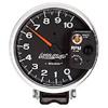 "Autometer Auto Gage Pedestal Mount Tachs Tachometer gauge 5"" (127mm)"