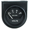 """Autometer Auto Gage Short Sweep Electric Voltmeter gauge 2 5/8"""" (66.7mm)"""