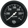 "Autometer Autogage Mechanical Oil Temperature gauge 2 5/8"" (66.7mm)"