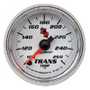 "Autometer C2 Full Sweep Electric Trans Temperature gauge 2 1/16"" (52.4mm)"
