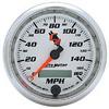 "Autometer C2 In-Dash Tachs & Speedos Speedometer gauge 3 3/8"" (85.7mm)"