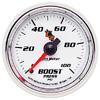 "Autometer C2 Mechanical Boost gauge 2 1/16"" (52.4mm)"