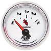 "Autometer C2 Short Sweep Electric Fuel Level gauge 2 1/16"" (52.4mm)"