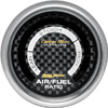"Autometer Carbon Fiber Digital Air / Fuel gauge 2 1/16"" (52.4mm)"