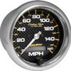 "Autometer Carbon Fiber In-Dash Tachs & Speedos Speedometer gauge 3 3/8"" (85.7mm)"