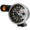 "Autometer Carbon Fiber Pedestal Mount Tachs Tachometer gauge 5"" (127mm)"