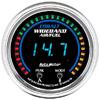 Autometer Cobalt Digital Wideband Air/Fuel Ratio gauge 2 1/16