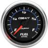 "Autometer Cobalt Full Sweep Electric Fuel Level gauge 2 1/16"" (52.4mm)"