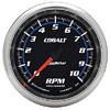 "Autometer Cobalt In-Dash Tachs & Speedos Tachometer gauge 3 3/8"" (85.7mm)"