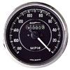 "Autometer Cobra In-Dash Tachs & Speedos Speedometer gauge 4"" (101.6mm)"