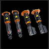 KSport Acura RSX 2002-2006 Version RR Coilover System