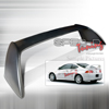 Spec-D Tuning TR Style Spoiler Black - RSX 02-06