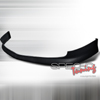 Spec-D Tuning TR Style Front Bumper Lip - RSX 02-04